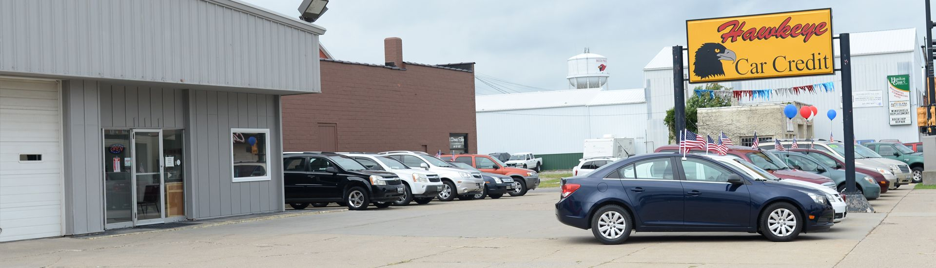 Newton Iowa Used Car Dealer Auto Dealer Trucks Vans Suvs